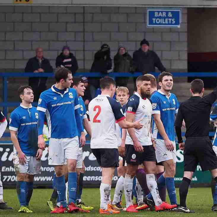 Ferriby Looking To The Future Amid Tough Times