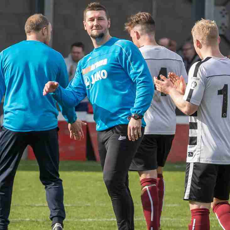 We're Looking All Wright! Darlo Boss Excited For Future