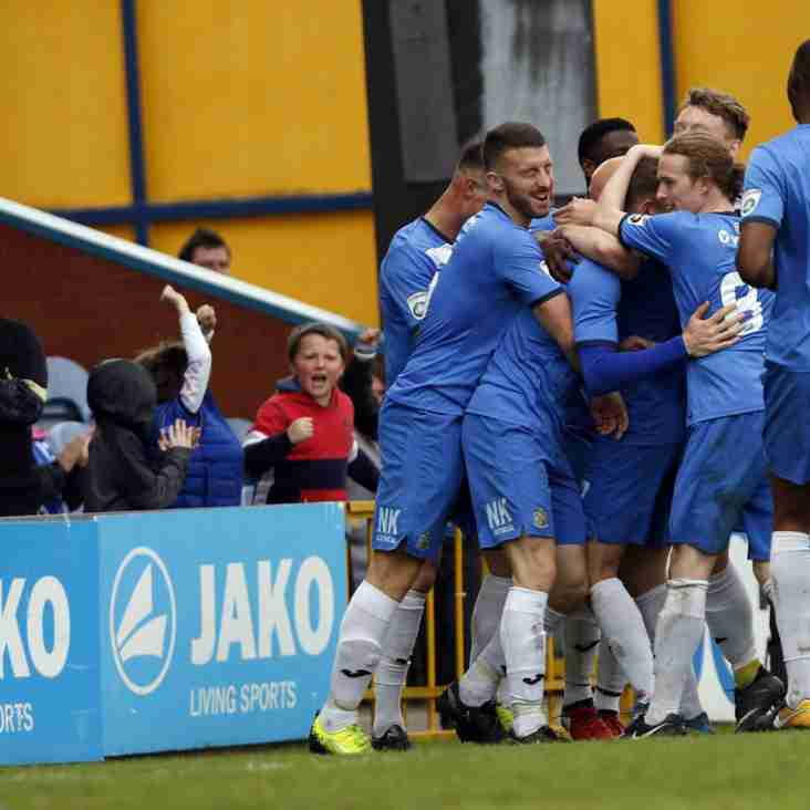 Gannon's Pride At Leading County Into Play-Off Battle