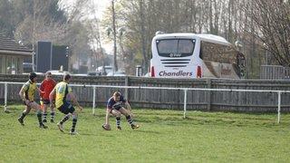 Banbury Bulls V Trowbridge
