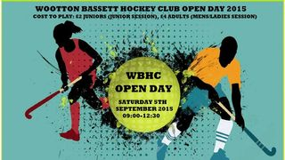 Wootton Bassett Hockey Club Open Day