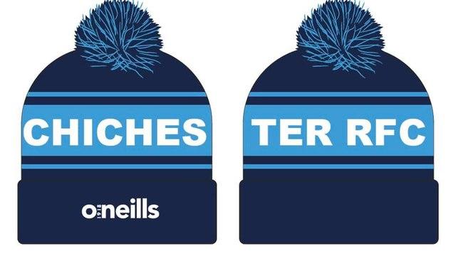 *** Chichester RFC Bobble Hats ***