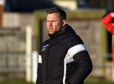 Third Consecutive Win Ahead Of Visit To Downham Town