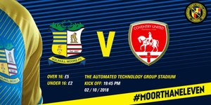 Senior Cup date and prices confirmed