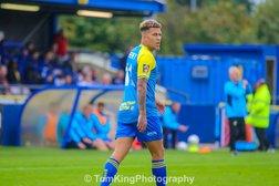 Loan watch: Sweeney on target for Hednesford