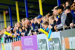 Solihull Moors Fan Questionnaire