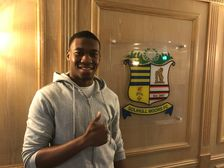 Agboola joins on loan
