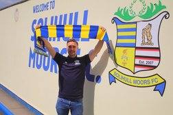 Hancox becomes first summer signing