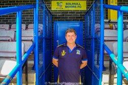 Club statement - Mark Fogarty