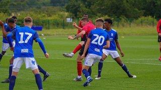 Birmingham City U23 1 Solihull Moors 3