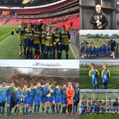 2018/19 Youth and Junior Review