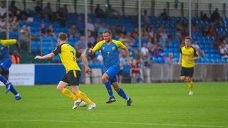 Solihull Moors 0 Burton Albion 0