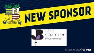 Chamber of Commerce sponsor VIP suite