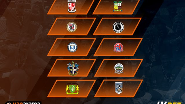 Stat Pack: National League Matchday 6