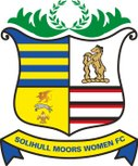 Solihull Moors Women