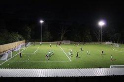 Gallery: Abacus Lighting Community Arena opening night