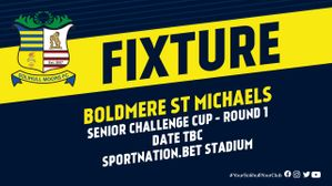 Moors to host Boldmere