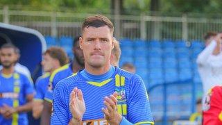 Club statement - Liam Daly