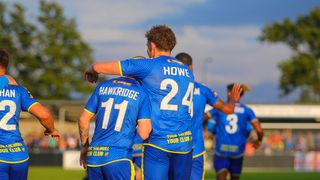 Tickets: Solihull Moors vs Stockport County