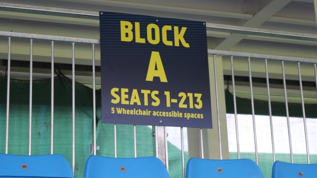 Block A to become new Family Area