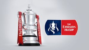 FA Cup: Moors draw Barrow away