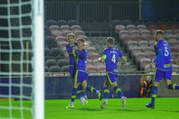 Solihull Moors 2 Sutton United 0