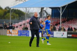 Reaction: Solihull Moors 2 Bromley 1