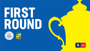 FA Cup: Moors face trip to Oxford City
