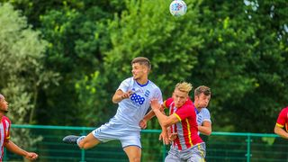 vs Birmingham City U23's