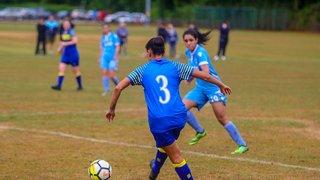 Ladies vs Stoke