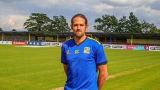 Darren Carter appointed Academy Manager