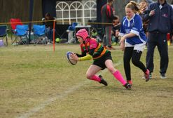 Girls & Ladies Rugby Festival