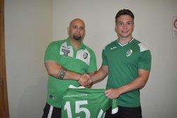 Ireland International, Luke Monaghan
