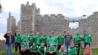 Fram Castle and it's Castlemen
