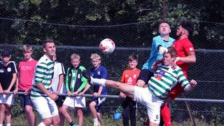 FA CUP EXTRA PRELIMINARY ROUND