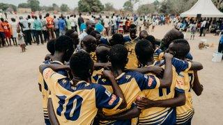 Uganda Tournament