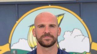 Club Captain Announced