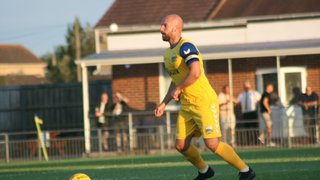 Pre Season - AFC Totton (12.07.19) Pictures by Tom & Keith