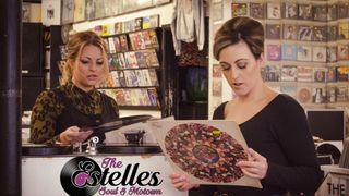 'The Estelles' - Live At The BORO Club - 20th Sept.
