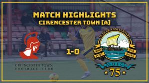 Match Highlights From Cirencester