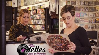 'The Estelles' - Live At The BORO Club - This Friday  20th Sept.