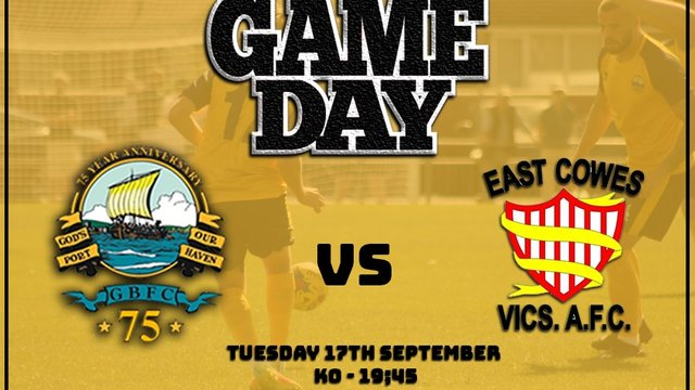 Game Day - Home Cup Action Tonight