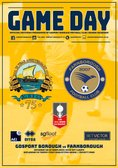 FA Trophy Programme - Now Available