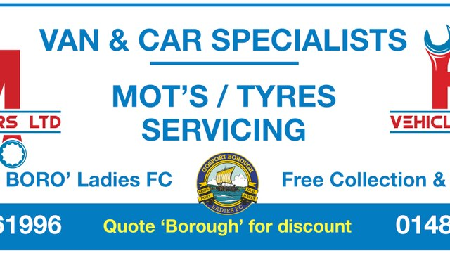 Club Thank latest Sponsor for their support