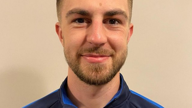Sports Therapist Joins The BORO' Back Room Team