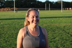A return to o2 touch at Braywick Park
