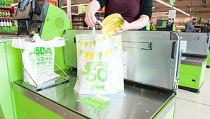 Fundraising bag packing - Saturday 3rd August