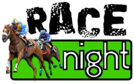Race Night - CANCELLED