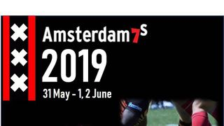 Amsterdam 7's  Thurston Rugby tour date set