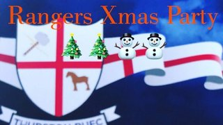 Thurston Christmas Party 15th December 2018